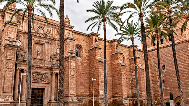 articulo ¿Qué ver en Almería? 5 curiosidades que te van a sorprender