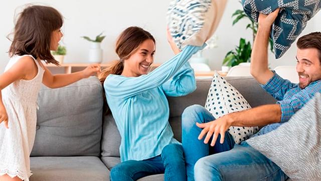 articulo Ventajas de vivir sin hipotecas